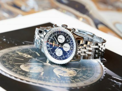 NAVITIMER 1 B01 CHRONOGRAPH 43 SPECIAL EDITION