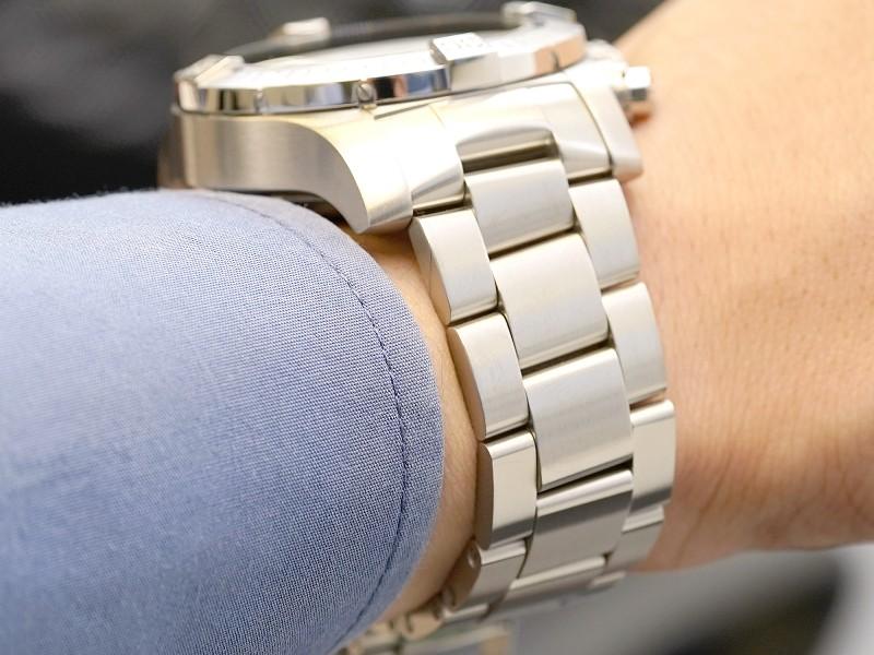 有名時計誌である「時計Begin」に新作アベンジャー クロノグラフが掲載!!-アベンジャー