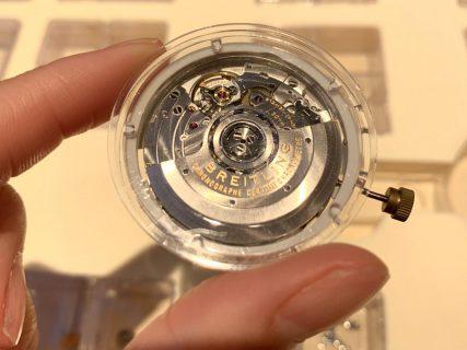 大切な機械式腕時計を永く愛用する為に必要なオーバーホールとは?